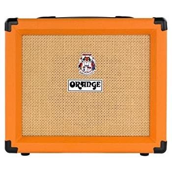 "Orange Crush 20RT - 20W 1x8"" Guitar Combo Amp - Orange"