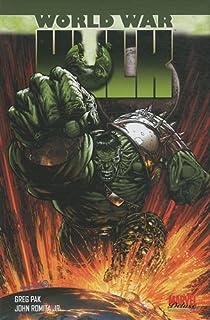 World War Hulk par Pak