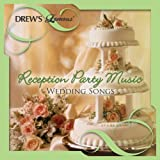 Reception Party Music