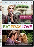 DVD : Eat Pray Love