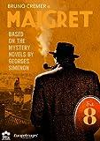 Maigret: Set 8 (Version française) [Import]