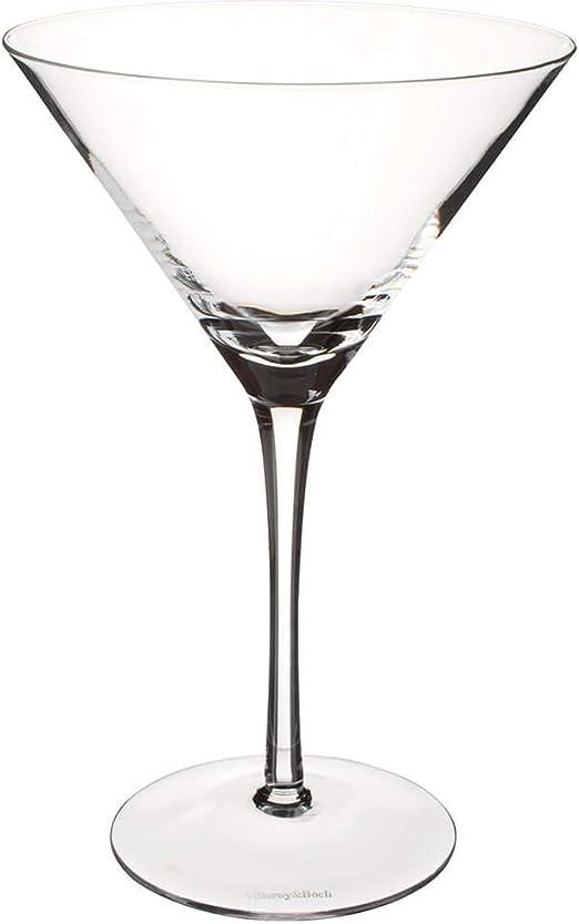 Villeroy /& Boch-Martini Vidrio Cáliz-Maxima-Single//Conjunto de 2 o 4 Glasswear
