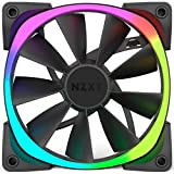 NZXT HUE+ & Aer RGB140 Fans Bundle Pack RGB 2x 140mm Aer Fans Included