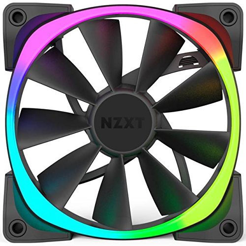 Top nzxt aer rgb120 series 120 mm