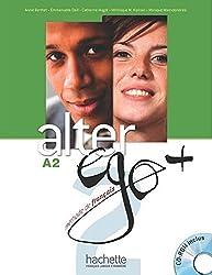 (12) ALTER EGO +2 ST