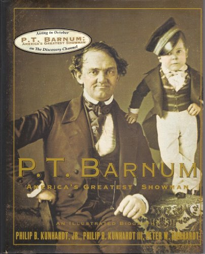 P. T. Barnum: America's Greatest Showman