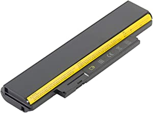 Battpit Laptop Battery Replacement for Lenovo ThinkPad X131e 3368-3PU 3372-32U 3368-4HU 3372-3JU 3372-3MU 3368-44U X140e 20BL0005US Edge E330 3354-93G E325 Notebook Batteries 11.1V 4400mAh / 49Wh