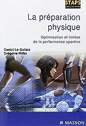 La préparation physique : Optimisation et limites de la performance sportive