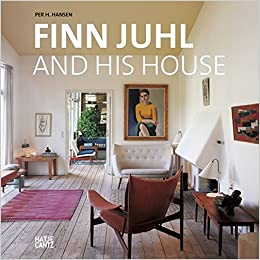 Book Finn Juhl and His House