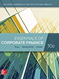 img - for Essentials of Corporate Finance (10th Edition), Standalone Book book / textbook / text book