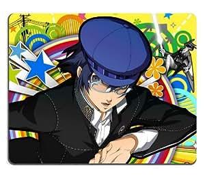 Persona 4 Naoto Shirogane Anime Gaming Mouse pad Mousepad