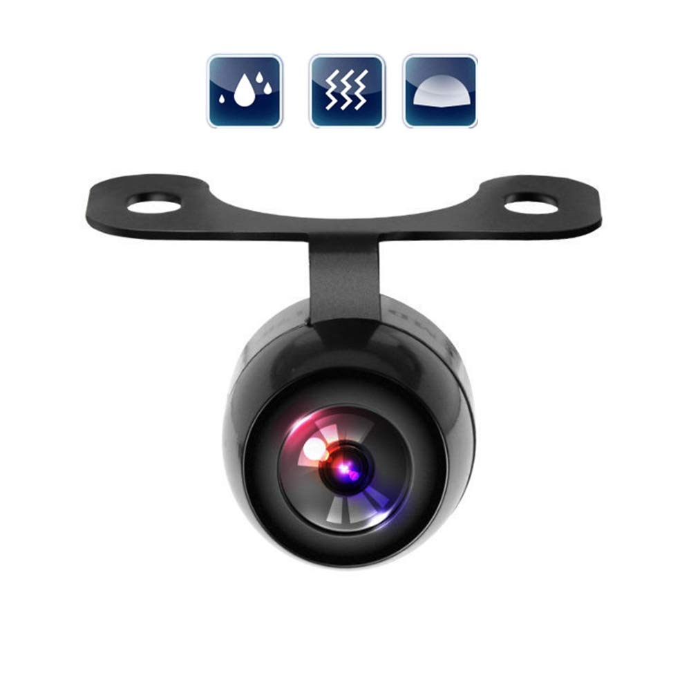 SWTNVIN Universal Rear View Backup Camera with Waterproof and Wide Viewing