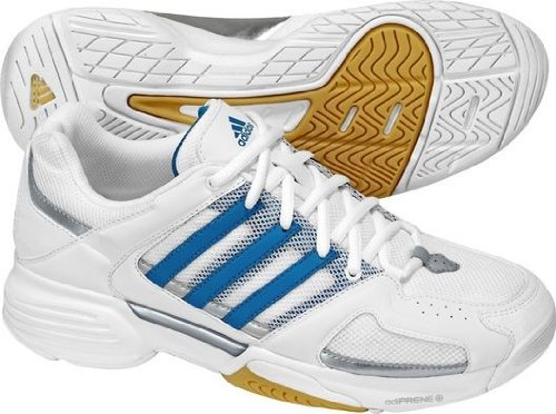 adidas Damen-Volleyballschuh Taipa (running white/