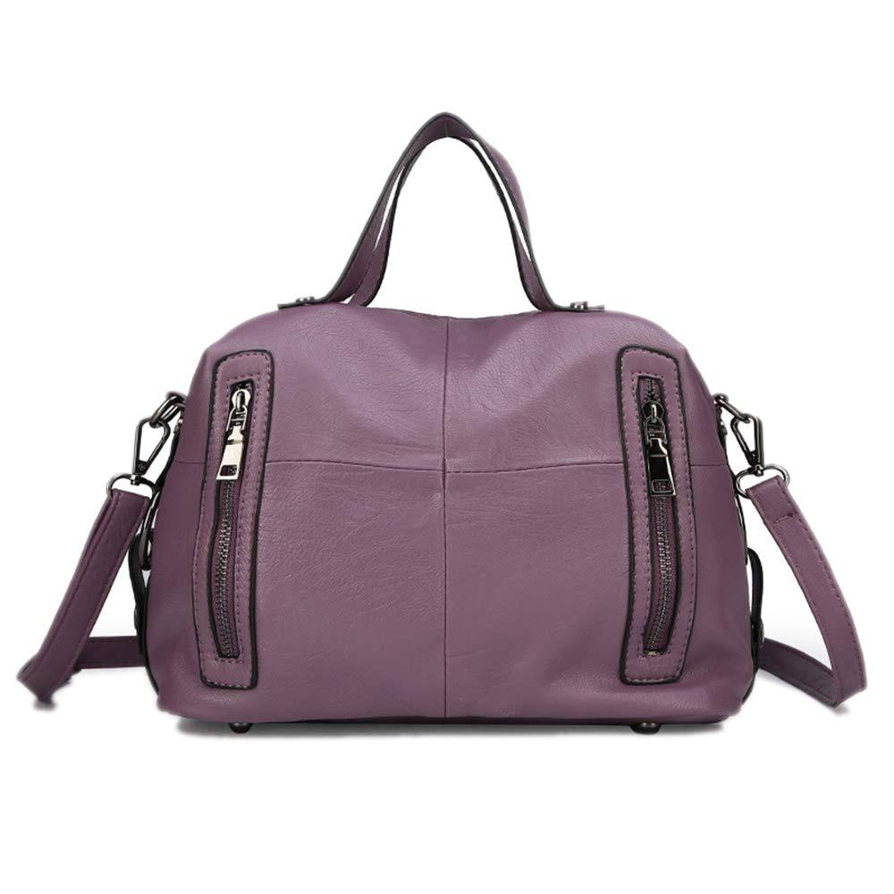 Hobo Double Handle Handbag Tote Purse for Ladies