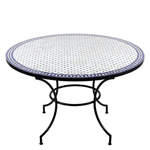 Tisch Rund 120 Cm Great Consul Garden Tisch Ibiza Gartentisch Rund