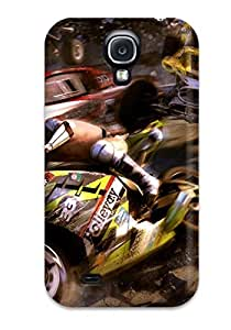 New BYPdiOd589XJSEP Motorstorm Apocalypse Tpu Cover Case For Galaxy S4