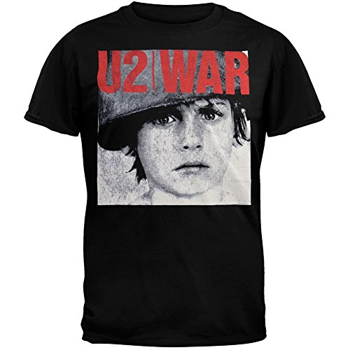 Used, Old Glory U2 - The Refugee Soft T-Shirt for sale  Delivered anywhere in USA