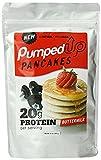 Pumped Up Pancakes Mix, Buttermilk, 12 Ounce