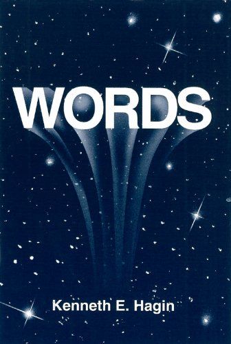 Words Kindle Edition By Kenneth E Hagin Religion Spirituality