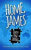 #3: Home, James