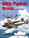 20th Fighter Group, Ron MacKay, 089747368X