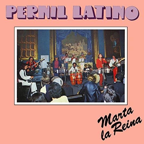 Pernil Latino - Marta La Reina