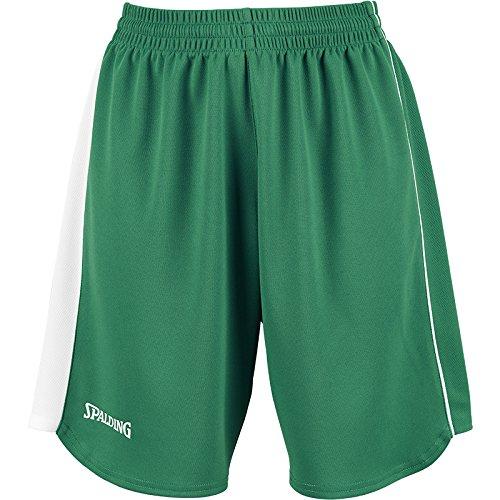 Spalding 3005411 - Pantalones Cortos de Baloncesto para Mujer ...