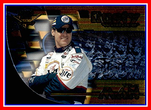 - 2001 Wheels High Gear Man and Machine Drivers #MM3A Rusty Wallace