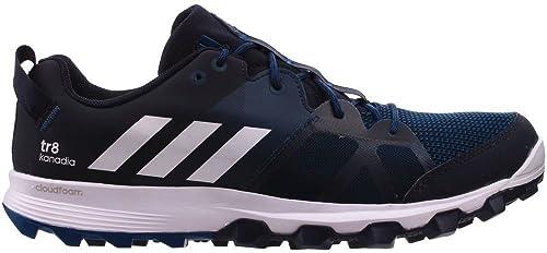 adidas Kanadia 8 TR M, Zapatillas de Running para Hombre: Amazon.es: Zapatos y complementos