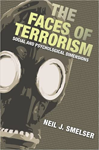 The Faces Of Terrorism Social And Psychological Dimensions
