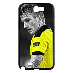 Samsung Galaxy Note 2 N7100 Phone Case Marco Reus F5V7109