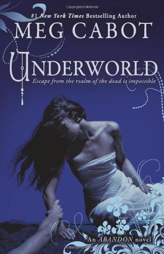Abandon Book 2: Underworld ebook