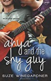 Anya and the Shy Guy (Backstage Pass) (Volume 4)