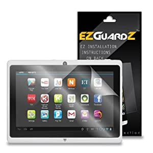 (2-Pack) EZGuardZ Screen Protector for Neutab N7 Pro 7 Tablet (Ultra Clear)