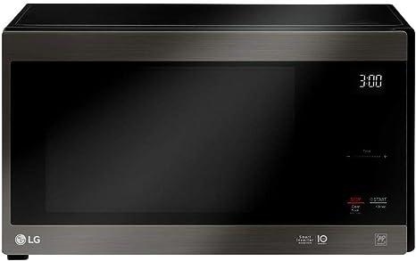Small Appliances Renewed LG Electronics NeoChef 1.5 Cu Countertop ...