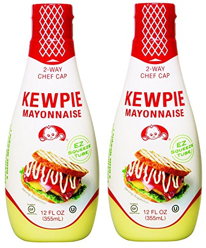 Expert choice for kewpie mayonnaise tube