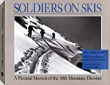 img - for Soldiers on Skis book / textbook / text book