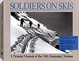 Soldiers on Skis, Flint Whitlock and Bob Bishop, 1581607067