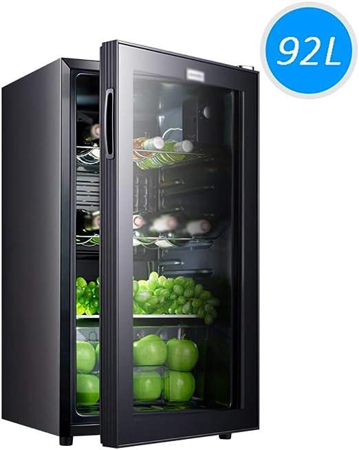 92l PequeñO Mini Refrigerador De Vino Congelador Portatil ...