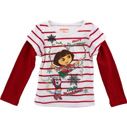 Girls 2t 4t Dora - Nick Jr. Dora the Explorer