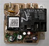 Trane RLY03081 / RLY-3081 - OEM Time Delay Relay (includes PC board)