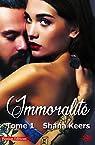 Immoralité, tome 1 par Keers