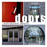 img - for Architectural Details: Doors book / textbook / text book