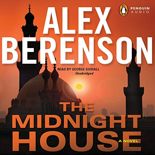 Bargain Audio Book - The Midnight House