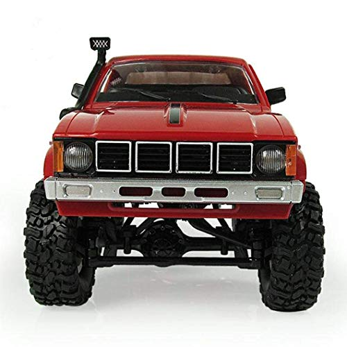 Gbell RC Cars Off-Road Military Vehicle Truck Kit ,, used for sale  Delivered anywhere in USA