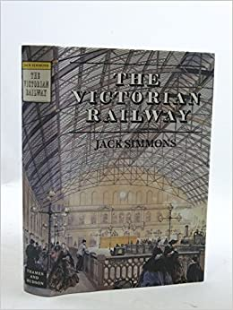 Book The Victorian Railway
