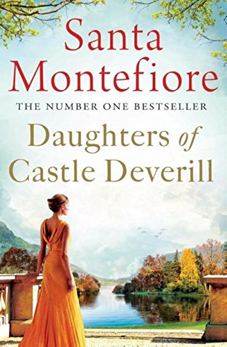 Daughters of Castle Deverill by SIMON SCHUSTER