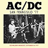 San Francisco Radio Broadcast 1977