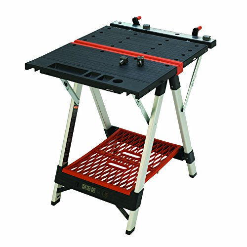 Woodcraft Blemished Quikbench Portable Worktable product image