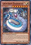 Yu-Gi-Oh! - Lightray Daedalus (SDLI-EN018) - Structure Deck: Realm of Light - 1st Edition - Common